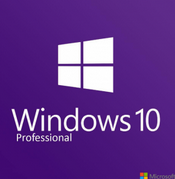 Windows 10 pro plus